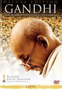 Cover-Bild zu Ben Kingsley (Schausp.): Gandhi - Deluxe Edition 2 Discs
