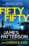 Cover-Bild zu Patterson, James: Fifty Fifty