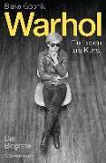 Cover-Bild zu Gopnik, Blake: Warhol -