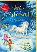 Cover-Bild zu Winter, Nele: Anna und das Zauberpferd