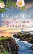 Cover-Bild zu Die verschwundene Schwester (eBook) von Riley, Lucinda