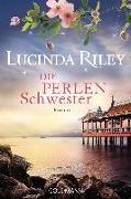 Cover-Bild zu Die Perlenschwester von Riley, Lucinda