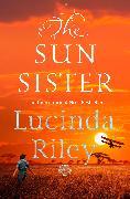 Cover-Bild zu The Sun Sister von Riley, Lucinda