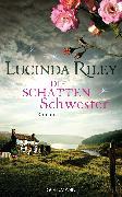 Cover-Bild zu Die Schattenschwester (eBook) von Riley, Lucinda