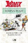 Cover-Bild zu Asterix - Tempus Fugit