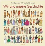 Cover-Bild zu Wir und unsere Geschichte