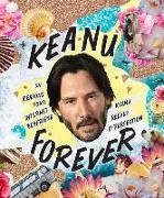 Cover-Bild zu Keanu Forever von Oliver, Billie