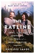 Cover-Bild zu The Ratline von Sands, Philippe