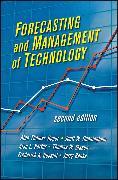 Cover-Bild zu Porter, Alan L.: Forecasting and Management of Technology (eBook)