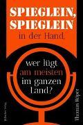 Cover-Bild zu Röper, Thomas: Spieglein, Spieglein in der Hand