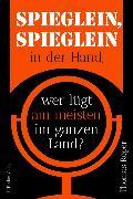 Cover-Bild zu Röper, Thomas: Spieglein, Spieglein in der Hand (eBook)