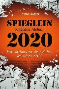 Cover-Bild zu Röper, Thomas: SPIEGLEIN politisches Jahrbuch 2020 (eBook)
