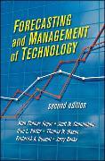Cover-Bild zu Porter, Alan L.: Forecasting and Management of Technology