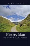 Cover-Bild zu Inglis, Fred: History Man