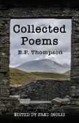 Cover-Bild zu Thompson, E. P.: Collected Poems