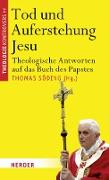 Cover-Bild zu Söding, Thomas (Hrsg.): Tod und Auferstehung Jesu (eBook)