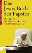 Cover-Bild zu Söding, Thomas (Hrsg.): Das Jesus-Buch des Papstes (eBook)
