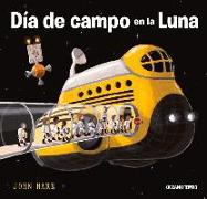 Cover-Bild zu Hare, John: Día de Campo En La Luna