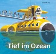 Cover-Bild zu Hare, John: Tief im Ozean