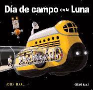 Cover-Bild zu Hare, John: Día de campo en la Luna (eBook)