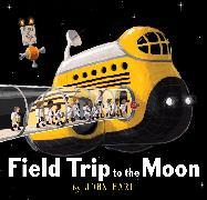Cover-Bild zu Hare, John: Field Trip to the Moon
