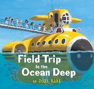 Cover-Bild zu Hare, John: Field Trip to the Ocean Deep