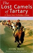 Cover-Bild zu Hare, John: The Lost Camels Of Tartary (eBook)