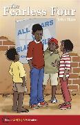 Cover-Bild zu Hare, John: Hodder African Readers: The Fearless Four