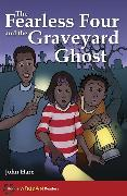 Cover-Bild zu Hare, John: Hodder African Readers:The Fearless Four and the Graveyard Ghost