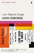 Cover-Bild zu Osborne, John: Look Back in Anger