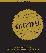 Cover-Bild zu Baumeister, Roy: Willpower