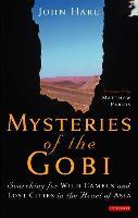 Cover-Bild zu Hare, John: Mysteries of the Gobi