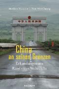 Cover-Bild zu China an seinen Grenzen von Messmer, Matthias