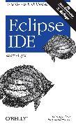 Cover-Bild zu Burnette, Ed: Eclipse IDE kurz & gut (eBook)