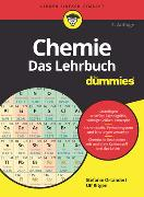 Cover-Bild zu Ortanderl, Stefanie: Chemie für Dummies. Das Lehrbuch