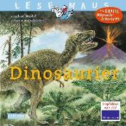 Cover-Bild zu Dinosaurier von Mallok, Joachim