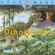 Cover-Bild zu LESEMAUS: Dinosaurier (eBook) von Mallok, Joachim