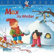 Cover-Bild zu LESEMAUS: Max im Winter (eBook) von Tielmann, Christian
