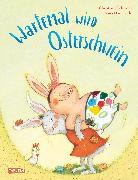 Cover-Bild zu Wartemal wird Osterschwein von Tielmann, Christian