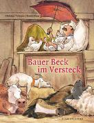 Cover-Bild zu Bauer Beck im Versteck von Tielmann, Christian