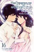 Cover-Bild zu The Irregular at Magic High School, Vol. 16 (light novel) von Tsutomu Satou