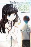Cover-Bild zu The Irregular at Magic High School, Vol. 8 (light novel) von Tsutomu Satou