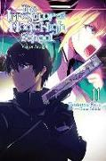 Cover-Bild zu The Irregular at Magic High School, Vol. 11 (light novel) von Tsutomu Satou
