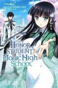 Cover-Bild zu The Honor Student at Magic High School, Vol. 1 von Tsutomu Satou