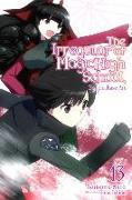 Cover-Bild zu The Irregular at Magic High School, Vol. 13 (light novel) von Tsutomu Satou