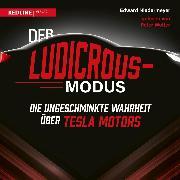 Cover-Bild zu Der Ludicrous-Modus (Audio Download) von Niedermeyer, Edward