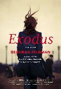 Cover-Bild zu Feldman, Deborah: Exodus (eBook)