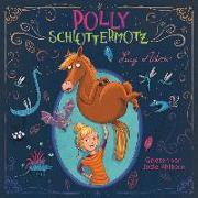 Cover-Bild zu Polly Schlottermotz von Astner, Lucy