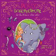 Cover-Bild zu Ein Rüssel kommt selten allein (Audio Download) von Astner, Lucy