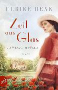 Cover-Bild zu Renk, Ulrike: Zeit aus Glas (eBook)
